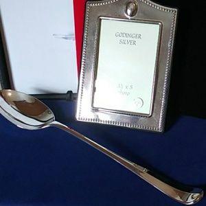 International Silver Co. Spoon NWT